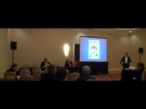 Drs. Machado,Salas,Hesse - Historic Cuba Medicine & Religion