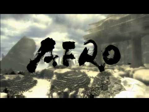 Afro Samurai Game Trailer