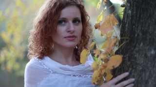 Как снимался клип 'Пожовкле Листя' ('Faded Leaves'-Behind The Scenes)