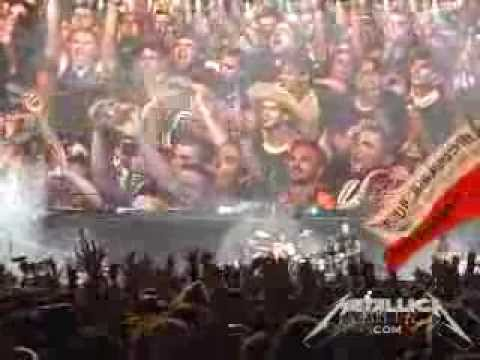 Metallica: Creeping Death (MetOnTour - Bologna, Italy - 2008) Thumbnail image