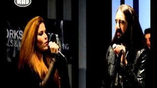 Avantasia, Draconian, Candlemass (TV WAR 8/2/16)