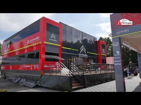 Boxe Citroen Total Abu Dhabi