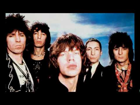 The Rolling Stones - Come On Sugar (1976)