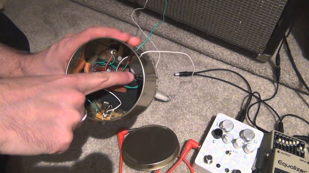Build a guitar amp for under 10 dollars youtube build a guitar amp for under 10 dollars publicscrutiny Image collections
