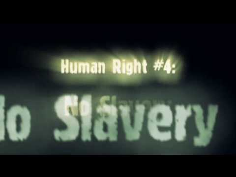 Human Rights Video 1