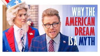 Why the American Dream is a Myth thumbnail
