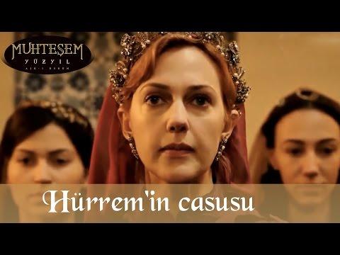 Hürrem'in Casusu - Muhteşem Yüzyıl 79.Bölüm