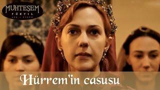 Video Hürrem'in Casusu - Muhteşem Yüzyıl 79.Bölüm download MP3, 3GP, MP4, WEBM, AVI, FLV November 2017