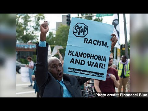 The Rise of American Islamophobia
