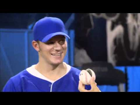 Sport Science: Jake Peavy