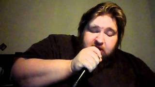 Saosin - Time After Time (Vocal Cover)