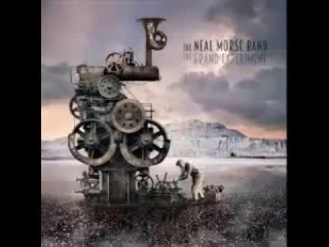 Neal Morse Band - MacArthur Park