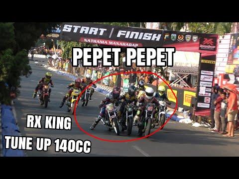 TOMMY THE KING RX KING TU 140CC _ jepara roadrace 2019