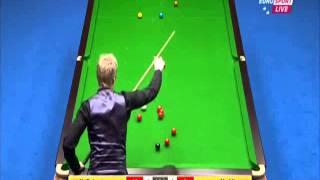 China Open 2013 - Top 10 Shots