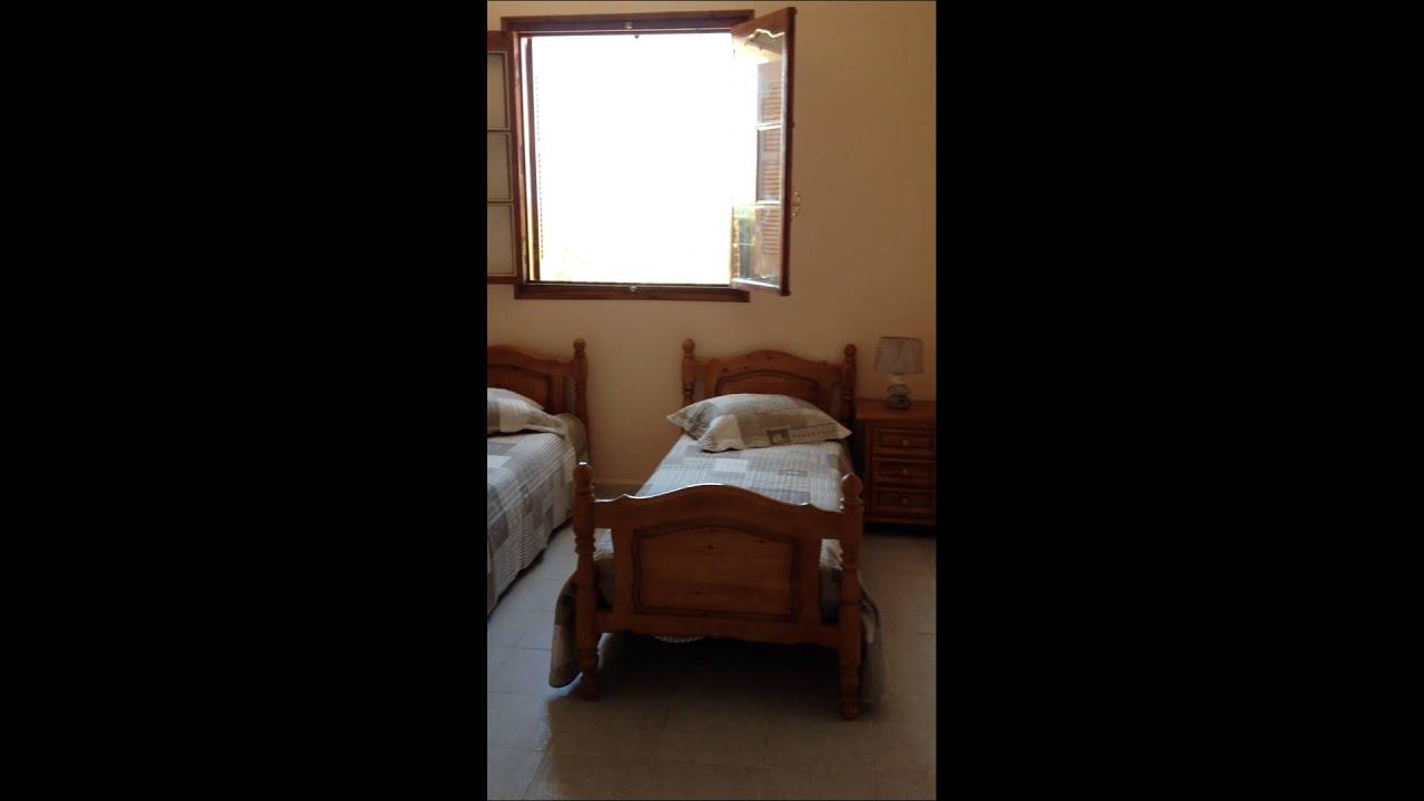Visite virtuelle chambre f4 youtube for Deco appartement f4