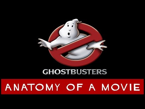 Ghostbusters (Bill Murray, Harold Ramis, Dan Aykroyd) | Anatomy of a Movie