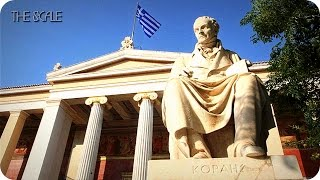 БЕСПЛАТНОЕ ОБУЧЕНИЕ В ЕВРОПЕ! 5 стран в Европе, где высшее образование БЕСПЛАТНО!