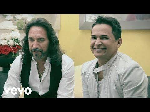 Jorge Celedón, Marco Antonio Solís - Y Ahora Te Vas (Vídeo)