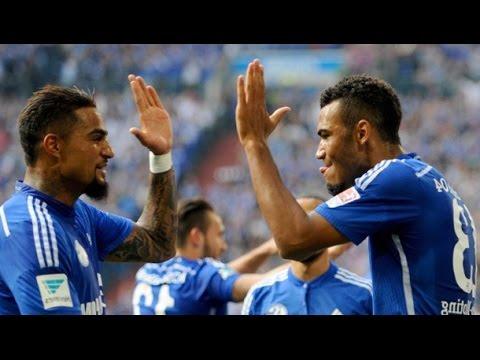 Tore Bvb Schalke