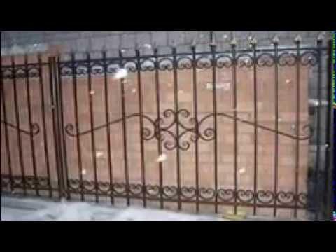 ЗАМОРОЗИЛ Декоративный камень для фасада. Гипсовый камень на забор .