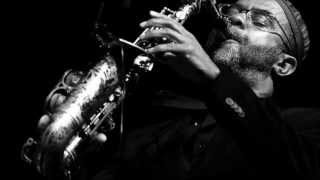 Kenny Garrett - 3rd Quadrant (Album Version) - Simply Said