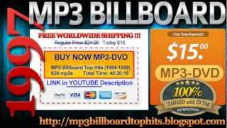 mp3 BILLBOARD 1997 TOP Hits mp3 BILLBOARD 1997