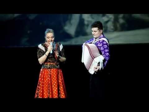 А он ничей Марина Девятова и Святослав Шершуков