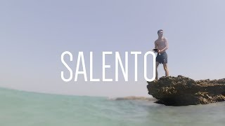 Salento Travel Vlog | Italy 2017