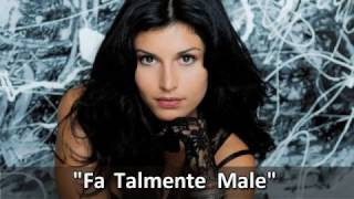 Giusy Ferreri - Fa Talmente Male (Video karaoke)