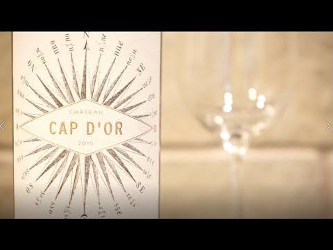 ワイン通販 Firadis WINE CLUB 30 ワインテイスティング動画 シャトー・カップ・ドール サン・ジョルジュ・サン・テミリオン(フランス ボルドー産柔らかなメルロ主体の赤ワイン)