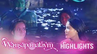 Wansapanataym: Balintuna transfers Almira's golden voice to Stella