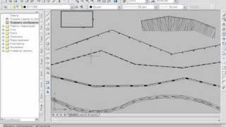 Утилиты nanoCAD Геоника - Геоны в примитивы AutoCAD