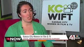 Local organization providing support for victims of sexual harassment, assault