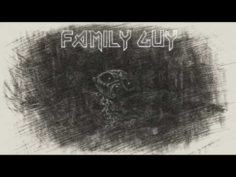 If Family Guy were Death Metal  / Si Padre de familia fuera Death Metal
