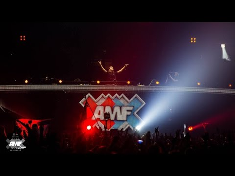 Alesso – Take My Breath Away @ LIVE #AMF 2016