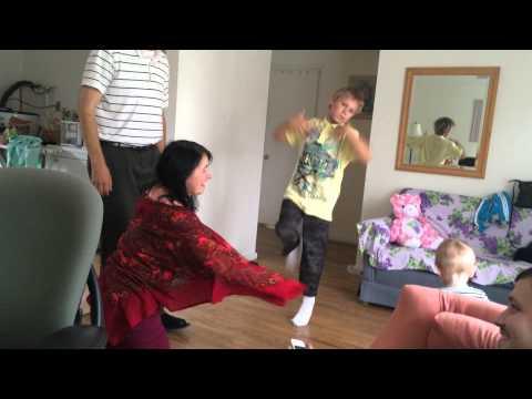 Видео Video with Anton / от Семьи