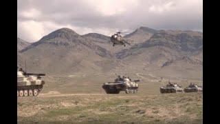 Ordumuz Laçın və Qubadlıda yeni mövqelərə irəlilədi: Yeni ərazilər nəzarətə götürüldü