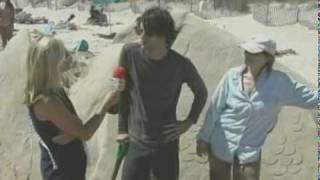 East Hampton Sandcastle Contest 2010 (Part 2)