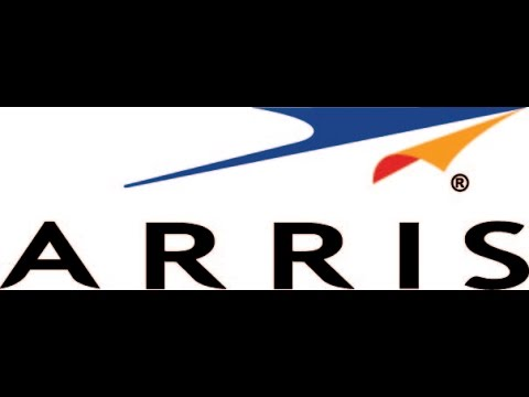 Who is ARRIS?