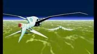 Terranigma (SNES) Ending  - part 2 of 2