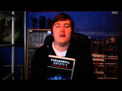 Paranormal Entity 4: The Awakening (100 Ghost Street: The Return of Richard Speck) (2012) DVD Review
