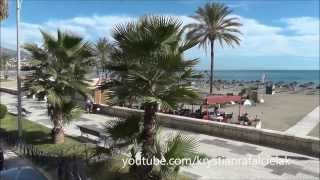 malaga city sightseeing costa del sol spain tourist attractions andalusia