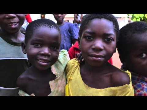 Team IMR Malawi 2015