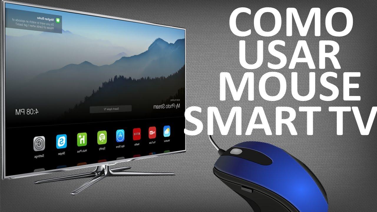 smart tv mouse