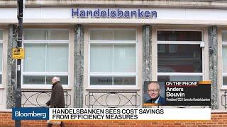 We Are Well Positioned, Says Svenska Handelsbanken's CEO