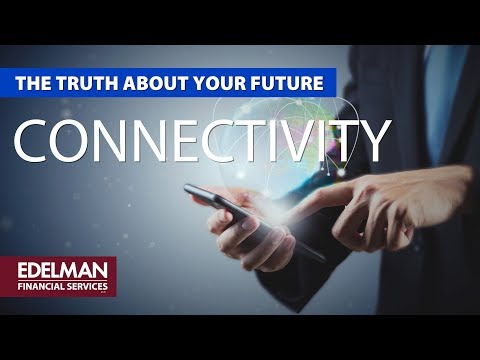 Technological Connectivity and Its Impact on Your Life