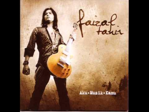 14. Faizal Tahir - Mahakarya Cinta (Original Audio 2007)