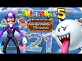 Let's Play MARIO PARTY 5 - Part 21: Dem Versagen so nah...