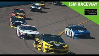 Monster Energy NASCAR Cup Series - Full Race - TicketGuardian 500