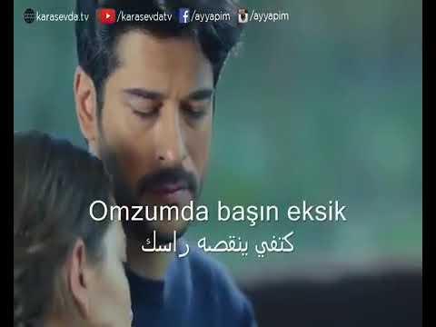 Kara Sevda-Nihan& Kemal♥ (Mustafa...